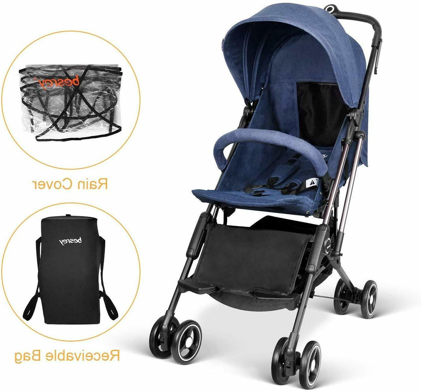 New Open Stroller One for BR-C7057