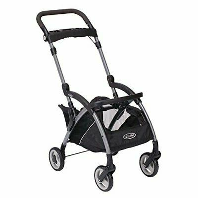 Graco SnugRider Infant Stroller