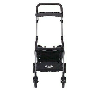 Graco Baby Infant Stroller Black