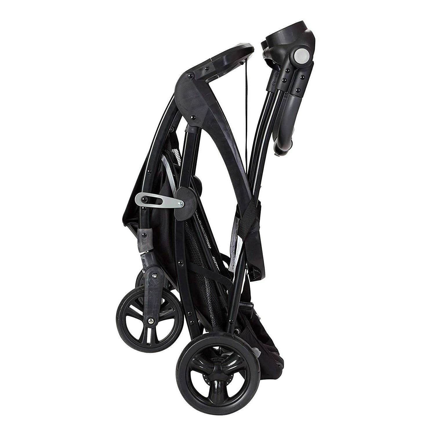 Baby Trend Snap-N-Go Premiere Universal Infant Car Seat Carr