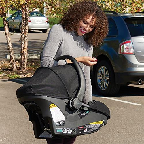 Evenflo Travel System,
