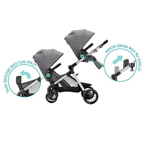 Evenflo Xpand Stroller Second Seat,