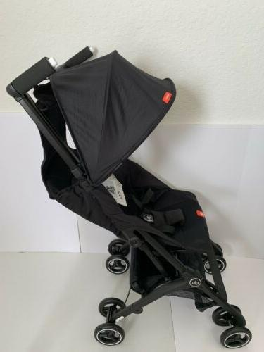GB Pockit Compact Folding Baby Stroller in
