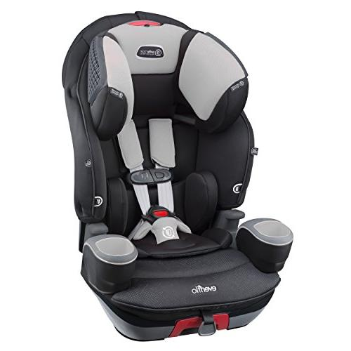 safemax 1 combination booster seat