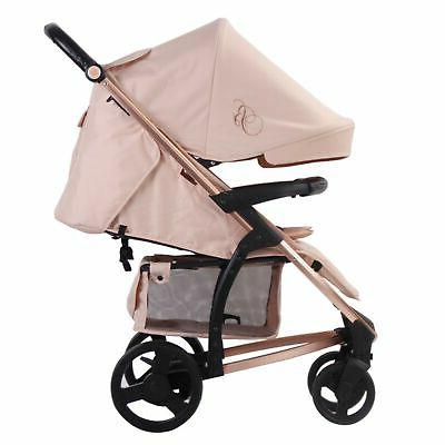 My Babiie Signature by Faiers MB200+ Travel System,