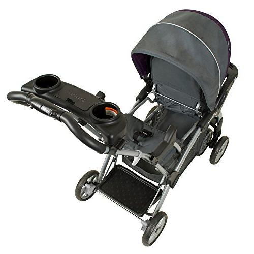 Baby Stand Double System -