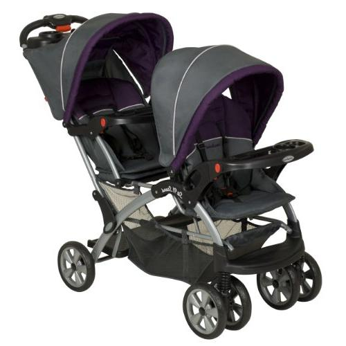 Baby Stand Stroller Travel System Elixer