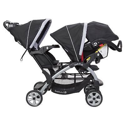 Baby Sit Stand Tandem Stormy