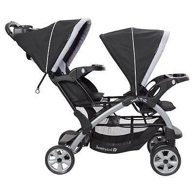 Baby Trend Stand Car Seats Travel Stormy