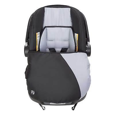 Baby Trend Stand Tandem Stroller Car Seats Travel Stormy