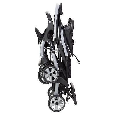 Baby Trend Stand and 2 Seat Stormy
