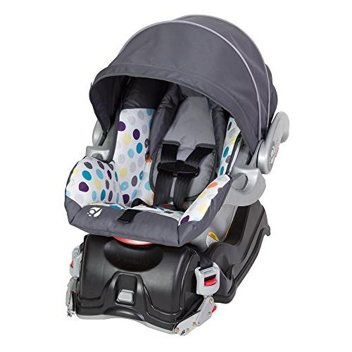 Baby Skyview Travel System, Ions