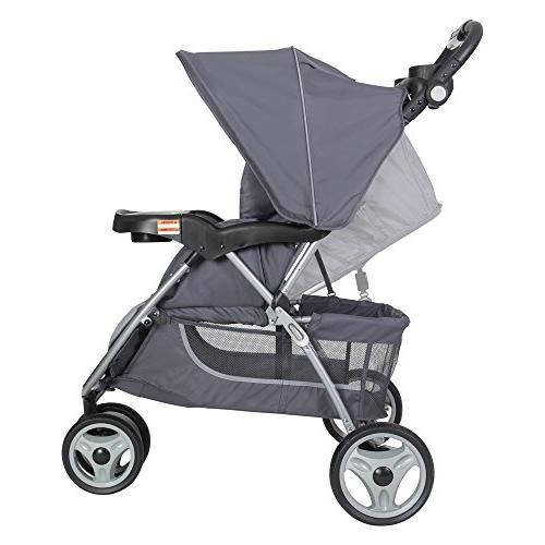 Baby Skyview System, Ions