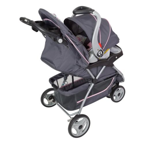 Baby Skyview System, Flora