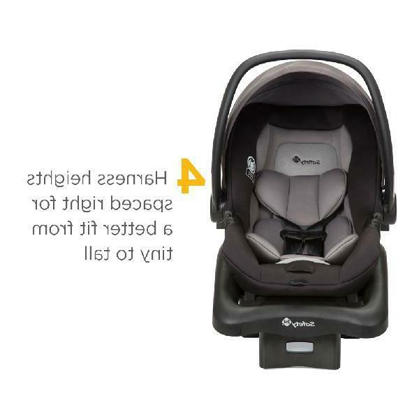 Safety Travel System onBoard 35