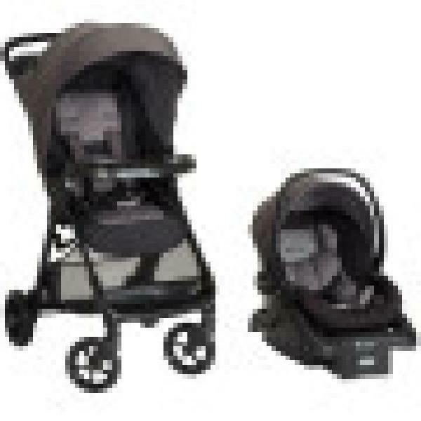 Safety 1st Travel 35 Infant Car