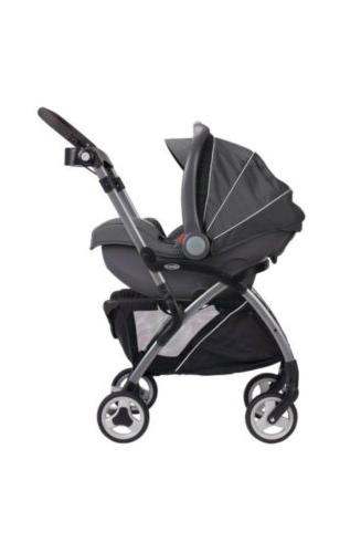 Graco Seat Carrier Lightweight Travel