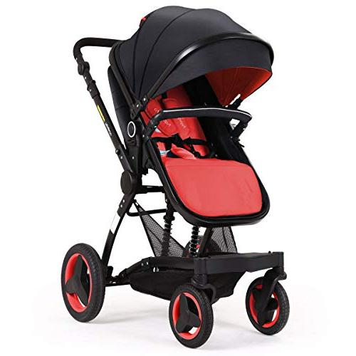 Pram Strollers All Terrian Baby City Select for Girl Boy