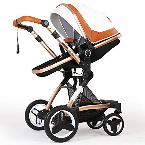 stroller carriage toddler seat strollers