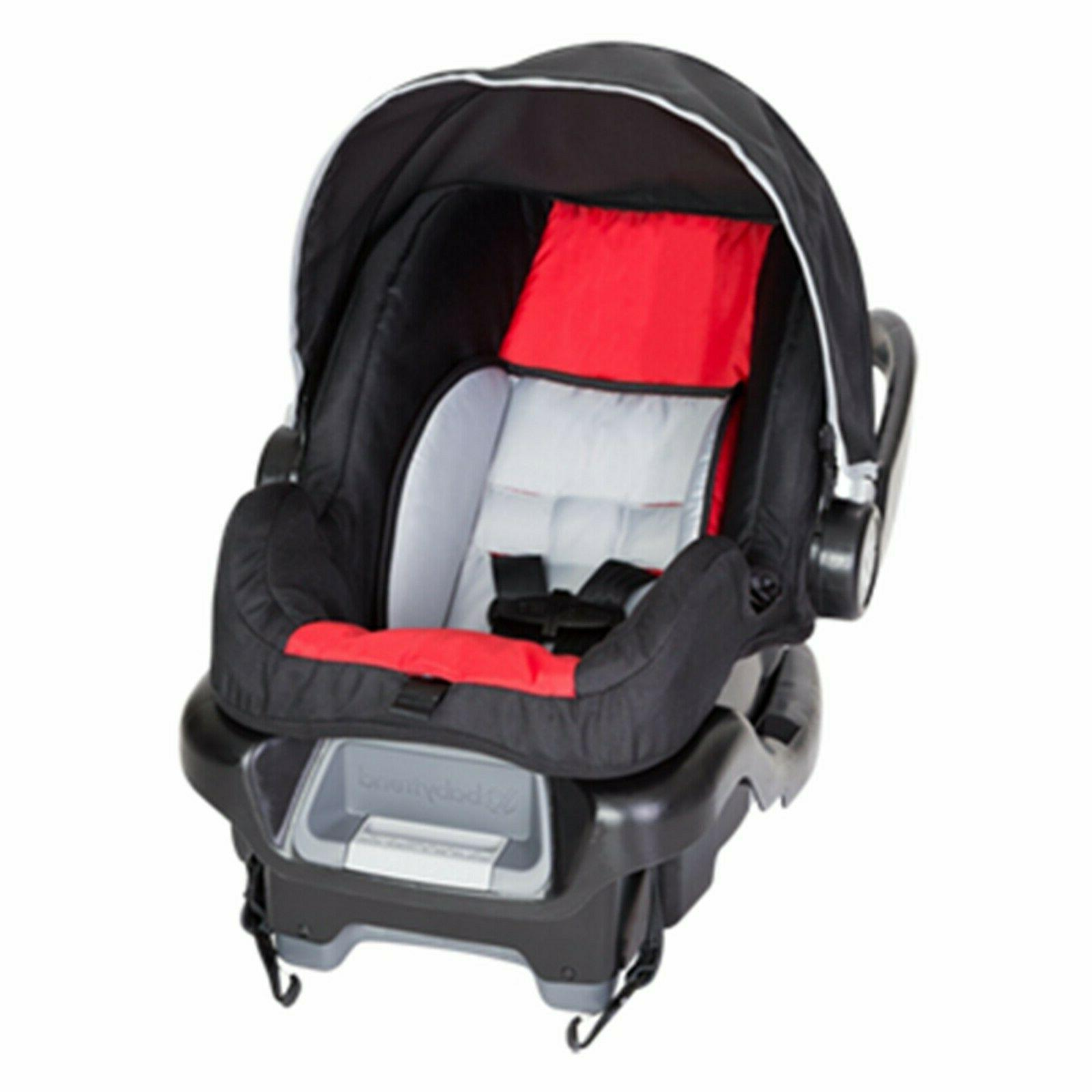 Stroller with Car Baby Crib Infant