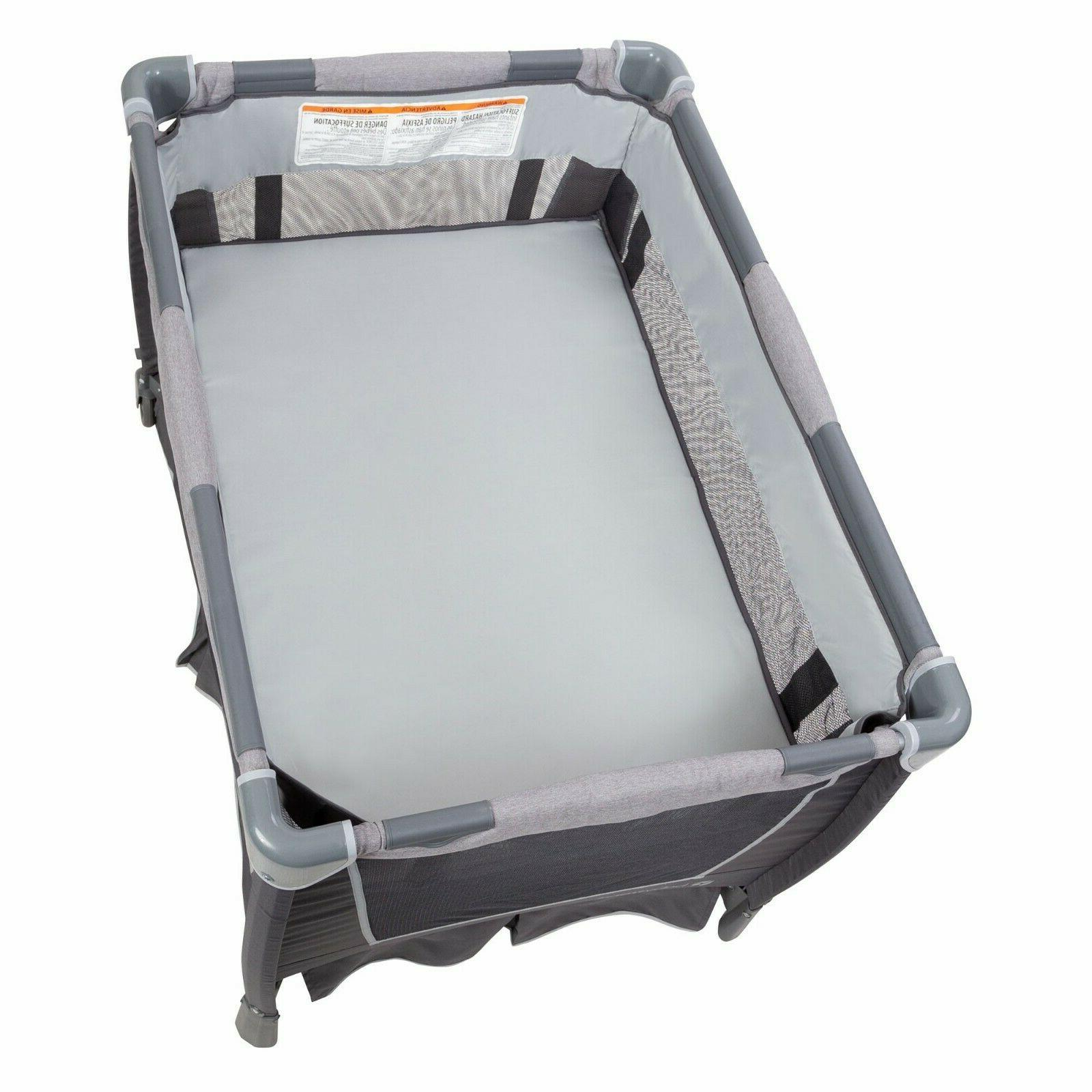 Stroller with Car Baby Travel System Crib