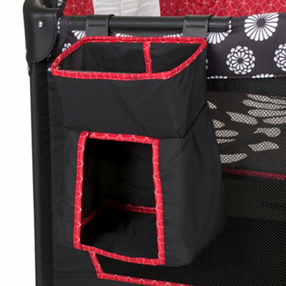 Baby Trend Car Seat Travel System Playard Combo Floral New Boxed