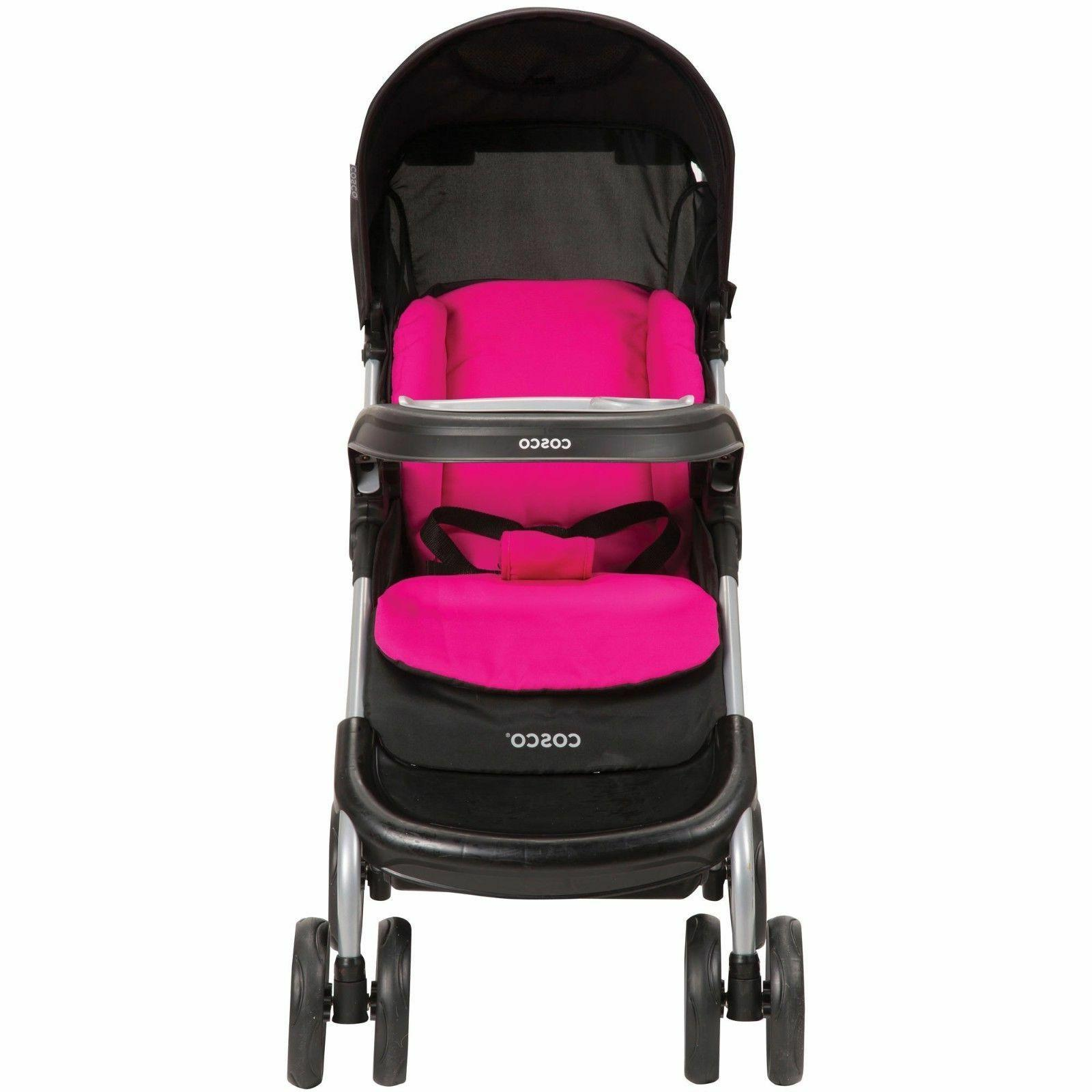 Strollers And Car Combo Toddler Safety Travel System Folding