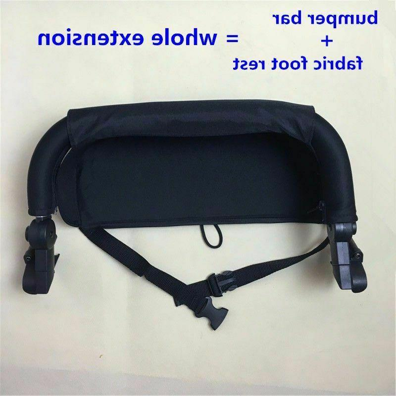 Strollers Armrest Bar For Baby Stroller Carriage Pushchair