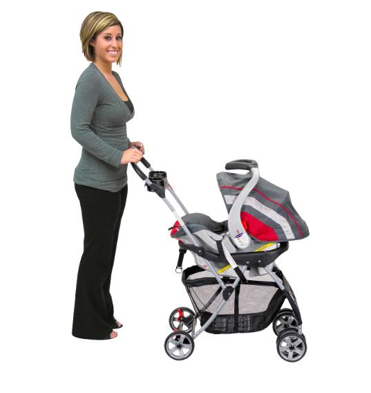 strollers frame universal infant car seat carrier
