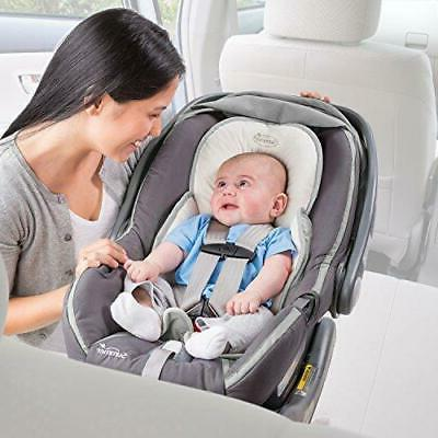 Summer Snuzzler for Car and Strollers, Ivory
