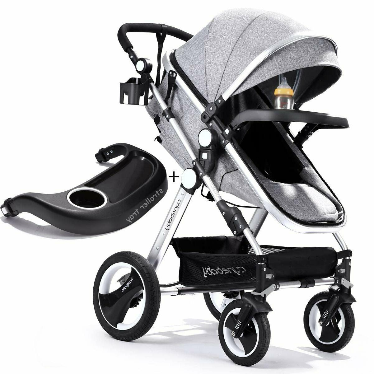 toddler baby stroller carriage compact pram strollers