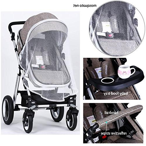 Infant Toddler Baby Carriage Pram