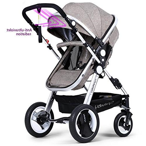 Carriage Pram Strollers