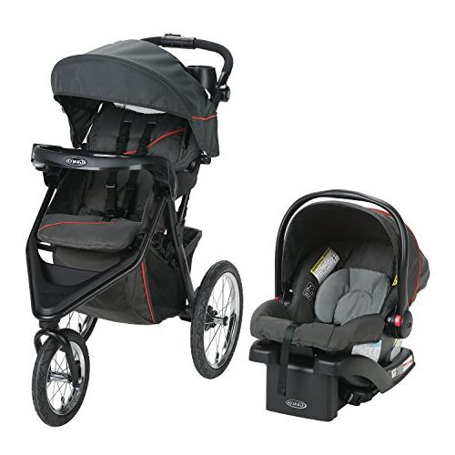 Graco Travel System,