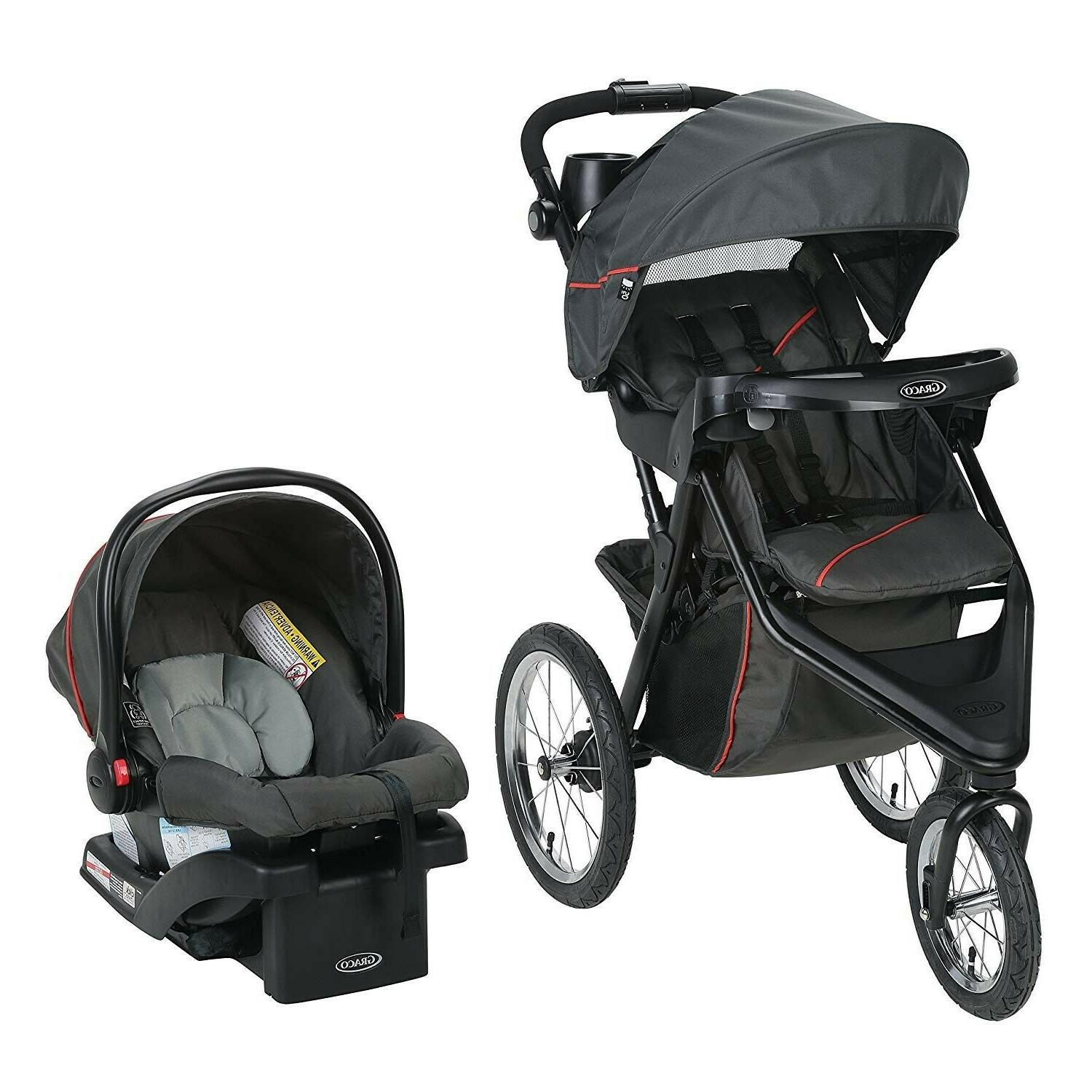 Graco Jogger System