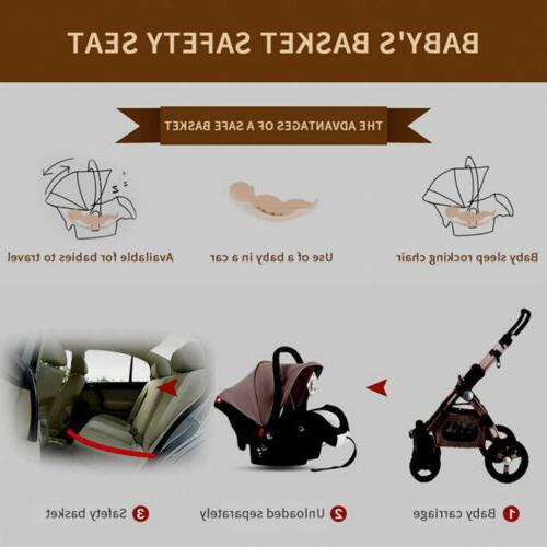 Upgrade Strollers High Landscape