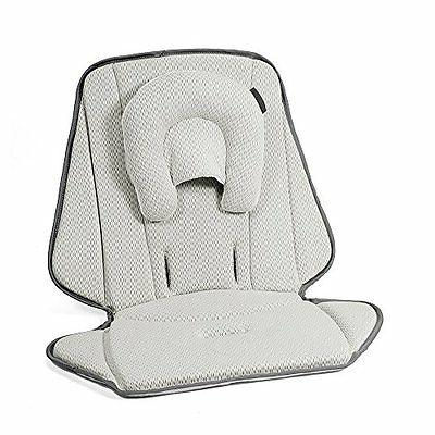 Infant Cruz Stroller Seat Inset, Size White