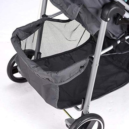 Evenflo Travel System with Embrace