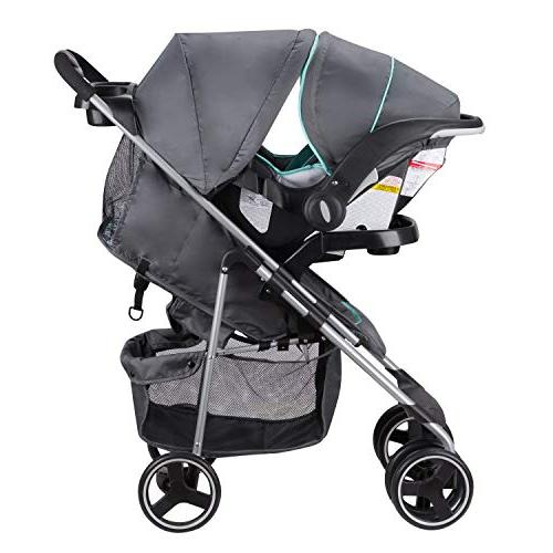 Evenflo Vive with Embrace Car Seat,