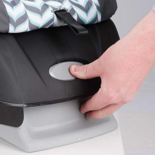 Evenflo Travel with Infant Seat, Spearmint