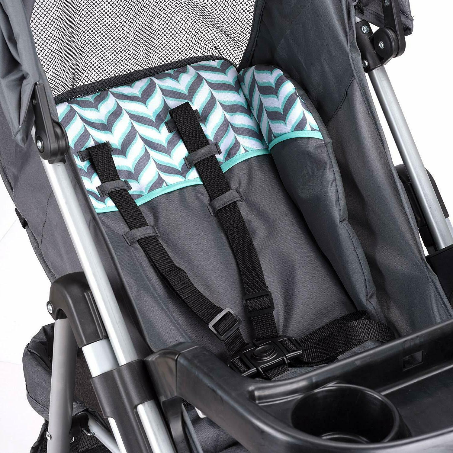 Evenflo Travel System with Spree