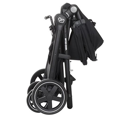 Maxi-Cosi 5-in-1 Travel System Stroller and Seat Set