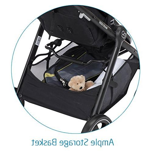 Maxi-Cosi Travel Mico 30 Car Seat