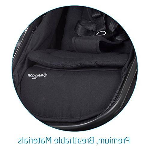 Maxi-Cosi Modular Travel Mico Infant Seat
