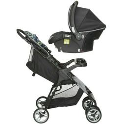 Cosco Lift and Stroll Travel System, Lightweight Stroller an