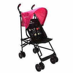 Wonder buggy Lightweight Baby Jumbo Umbrella Stroller with R