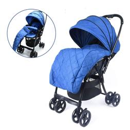 Wonder buggy Lightweight Baby Stroller with Reversible Handl