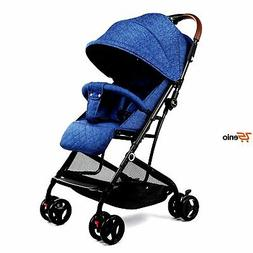 Lightweight Foldable Baby Stroller Carriage Buggy Cynebaby F