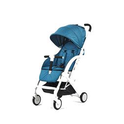 AB Lightweight Foldable Stroller with 5-Point Safety System