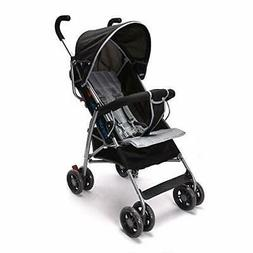 Convenience Umbrella Baby buggy Lightweight Stroller with Ro